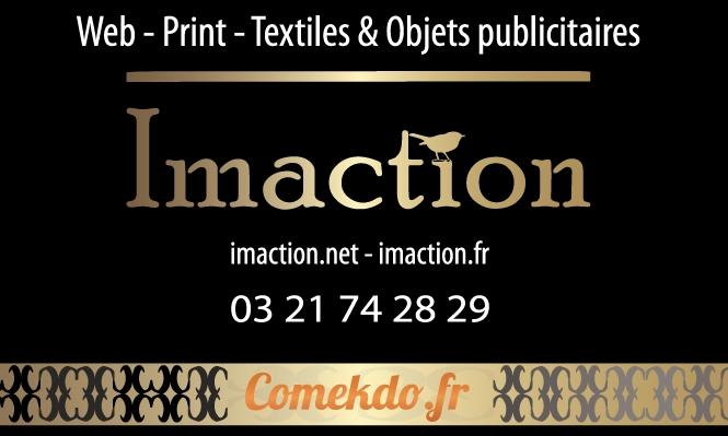 imaction-comekdo partenaire de la Boutique Sion