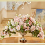 Compositions florales mariage