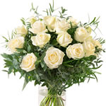 bouquet-18rosesblanches--interflora