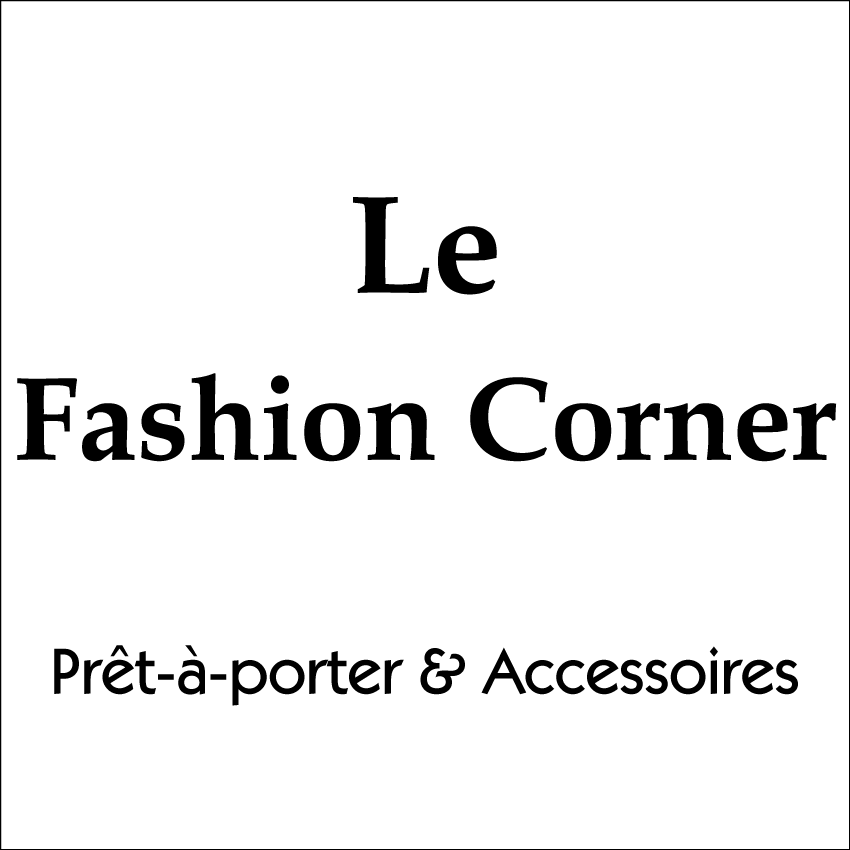 Le Fashion corner Boutique Sion Libercourt